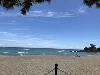 綺麗な海の写真・画像素材[1408470]