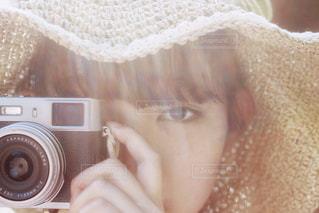 女性の写真・画像素材[2155966]