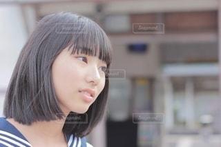 女子中学生の写真・画像素材[2506717]