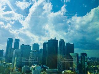 大都市の写真・画像素材[1100409]