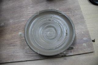 木製テーブル - No.1201707