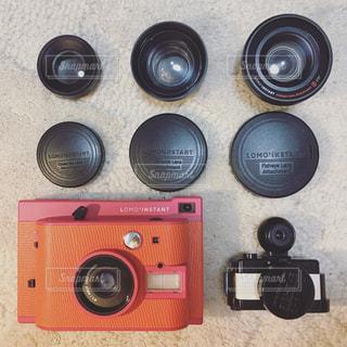 カメラの写真・画像素材[1264463]
