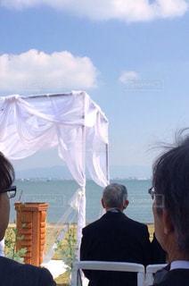 結婚式の写真・画像素材[1464303]