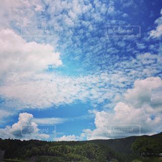 夏の終わりの写真・画像素材[1465790]
