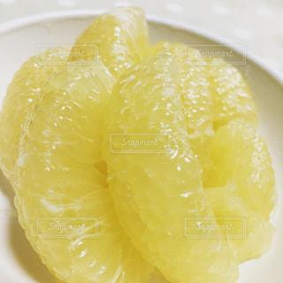 食べ物,冬,黄色,オレンジ,フルーツ,果物,みずみずしい,イエロー,文旦,柑橘,柑橘類,yellow,つぶつぶ,ぶんたん