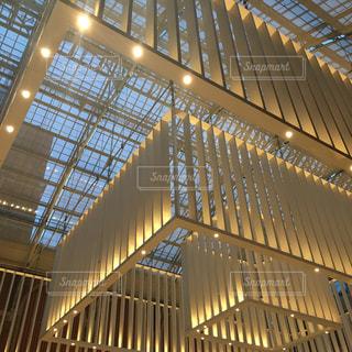 建物,黄色,建築物,アート,ライト,光,外国,美術館,オランダ,イエロー,明るい,建築,yellow