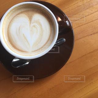 カフェの写真・画像素材[2254004]