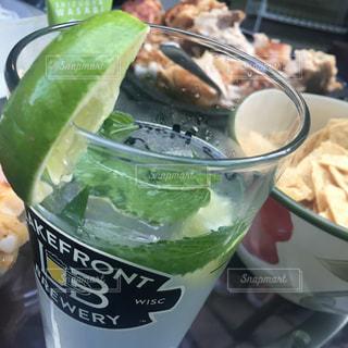 飲み物,屋外,グラス,ライム,乾杯,ドリンク,モヒート