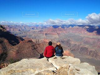 絶景,アメリカ,旅行,渓谷,グランドキャニオン