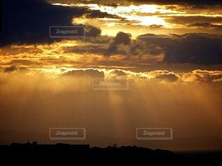 空の写真・画像素材[143237]