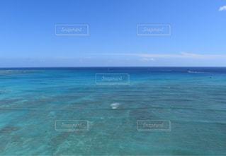 ハワイの海の写真・画像素材[1115503]