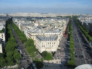 パリの写真・画像素材[1829571]
