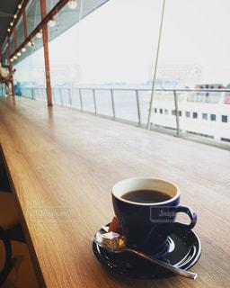 カフェの写真・画像素材[2252130]