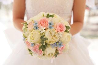 wedding.ブーケの写真・画像素材[1267453]