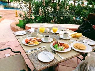 朝食,モーニング
