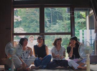 夏,田舎,古民家,夏休み,友達,お盆,涼夏