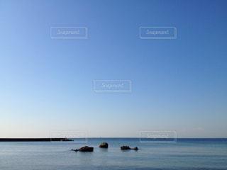 海の写真・画像素材[1094411]