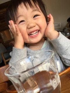 子どもの写真・画像素材[12520]