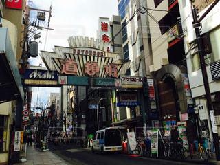 大阪の写真・画像素材[364493]