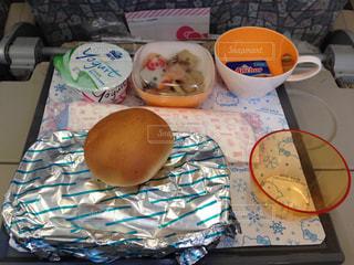 機内食,台北,エバー航空