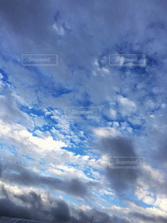 空の写真・画像素材[1094367]