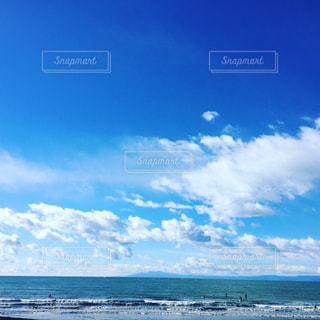 海の写真・画像素材[1094396]