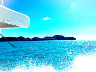 パラオの海!の写真・画像素材[1102166]