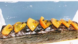 食べ物,ケーキ,オレンジ,デザート,チョコレートケーキ,食,食欲,食欲の秋