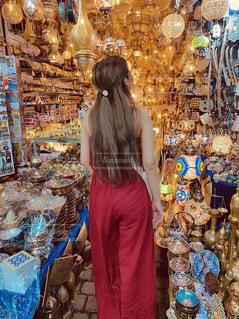 女性の写真・画像素材[2479933]