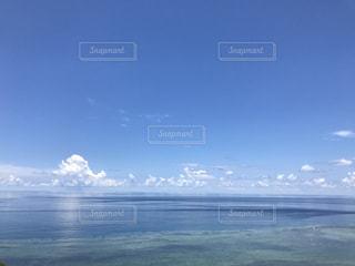 海の写真・画像素材[1094609]