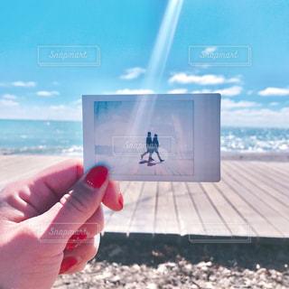 海の写真・画像素材[1095700]