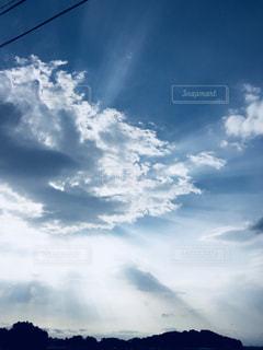 雲の写真・画像素材[1096645]