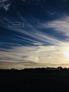 空の写真・画像素材[1096680]