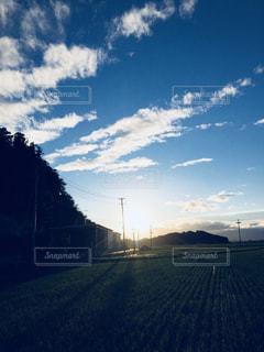 雲の写真・画像素材[1097264]