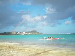 虹の写真・画像素材[1104099]