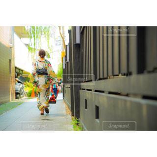 散策☆の写真・画像素材[1261685]