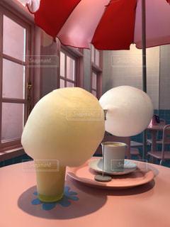 おしゃれな飲み物☆の写真・画像素材[1410907]
