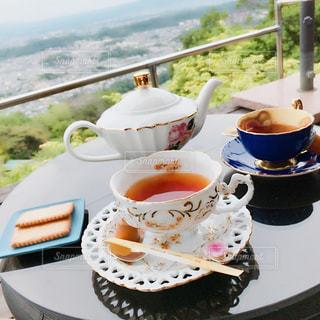 美味しい紅茶の写真・画像素材[2624481]