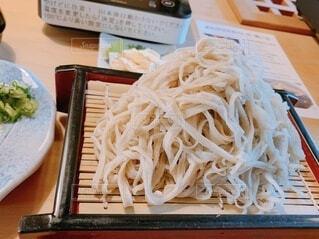 お蕎麦の写真・画像素材[4000984]