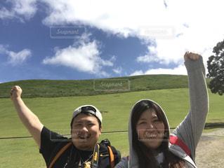 自然,風景,アウトドア,緑,観光,仲良し,笑顔,鹿,幸せ,奈良,シカ,若草山,コンテスト