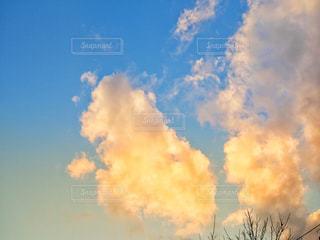 空の写真・画像素材[1104720]