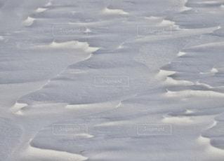 風紋の写真・画像素材[1657931]