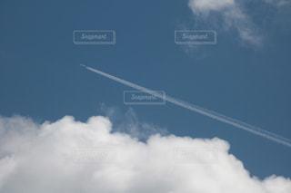気持ち良い空の写真・画像素材[2243029]