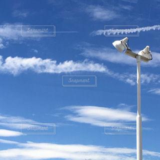 青空の写真・画像素材[1312442]