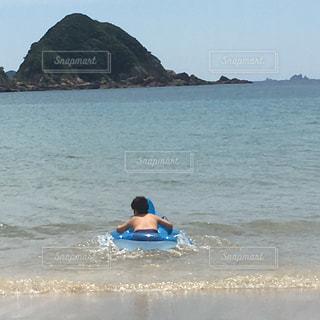 平成最後の夏休みの写真・画像素材[1449824]