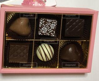 プレゼント,チョコレート,バレンタイン,チョコ,バレンタインデー,ギフト,フォトジェニック,親子チョコ