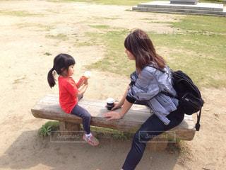 公園,子供,人,こども,母,ママ,母と子,お母さん