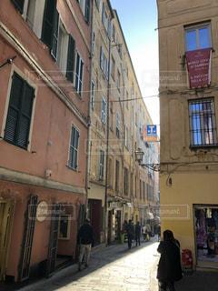 建物,市街地,ヨーロッパ,旅行,イタリア,街中,海外旅行,2019年