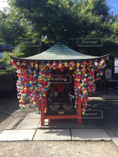 八坂の庚申堂の写真・画像素材[1216159]