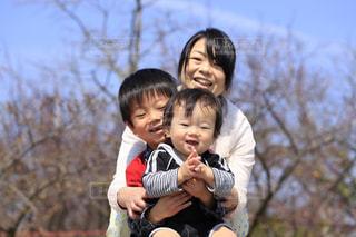 家族の写真・画像素材[1188909]